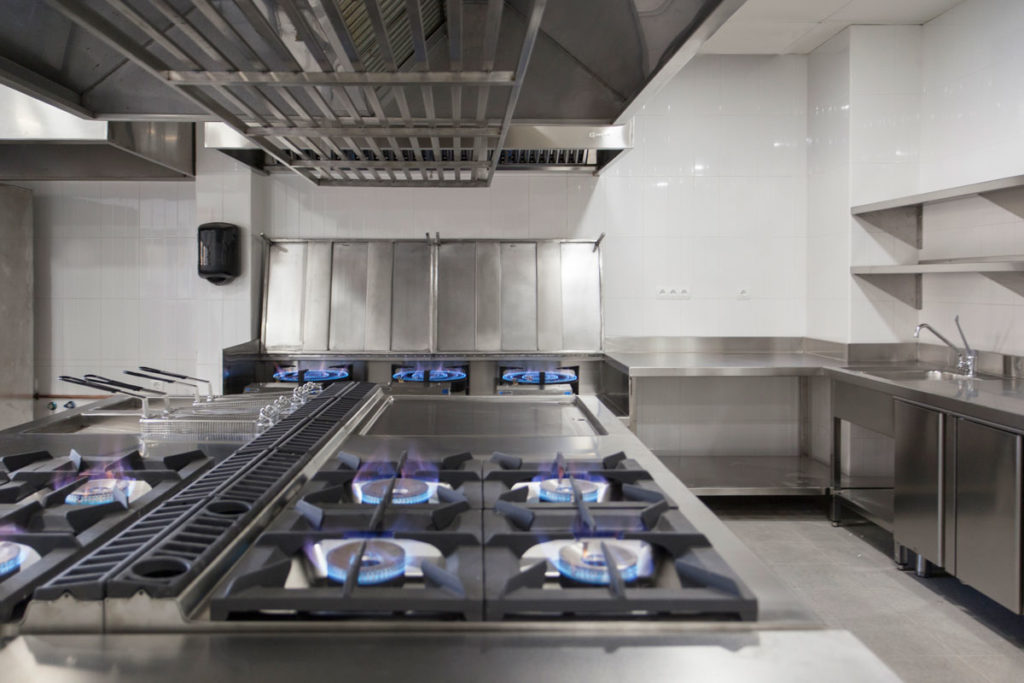 Admin autore presso attrezzature alimentari for Negozi arredamento brianza